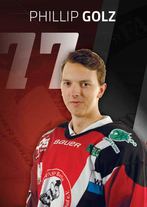 Philipp Golz #77