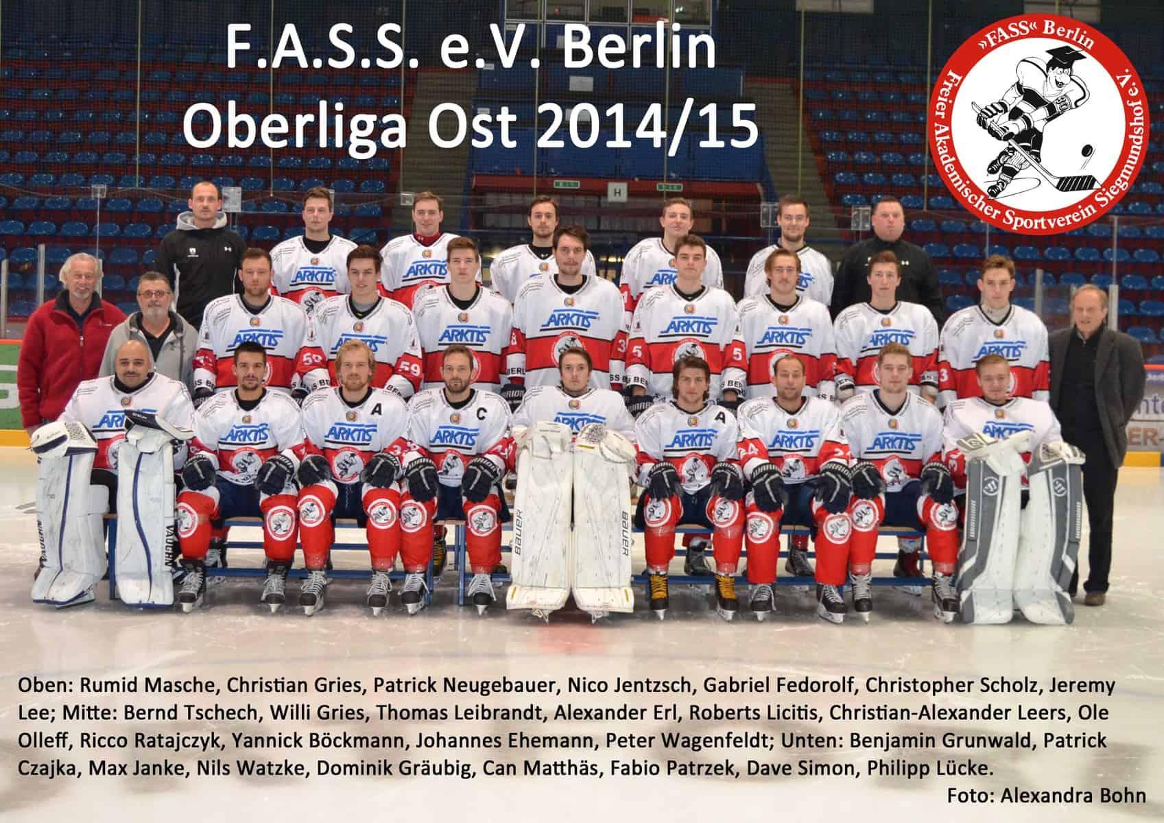 Oberliga Berlin