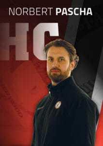 Norbert Pascha #HC
