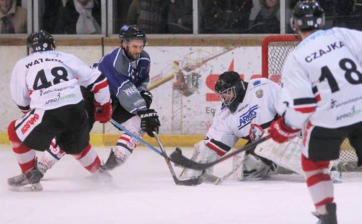 Eishockey Timmendorf