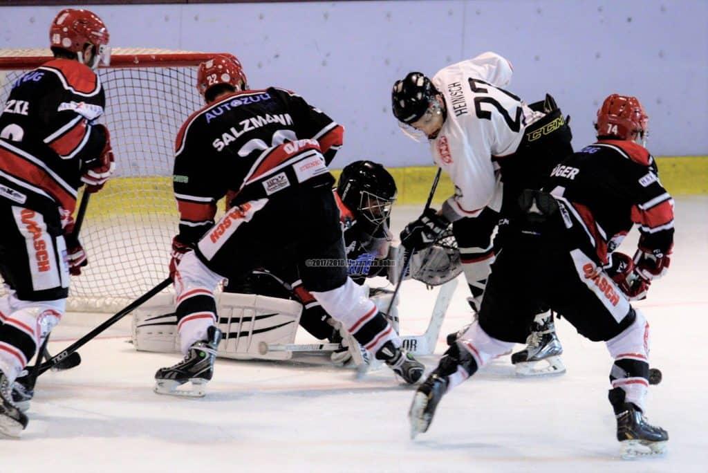 Eishockey Landesliga Berlin