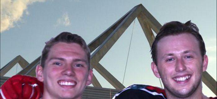 Karlsson und Jannson