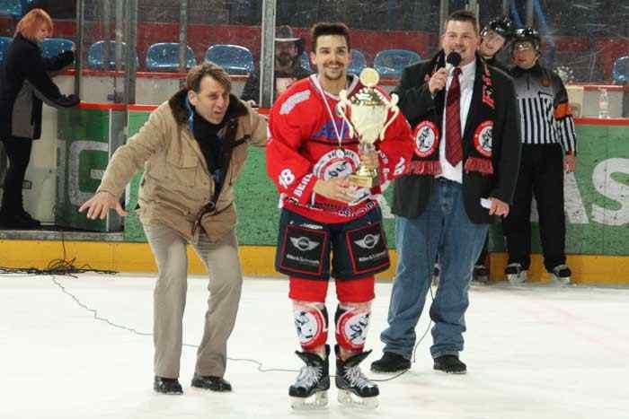 Pokalsieg 2013