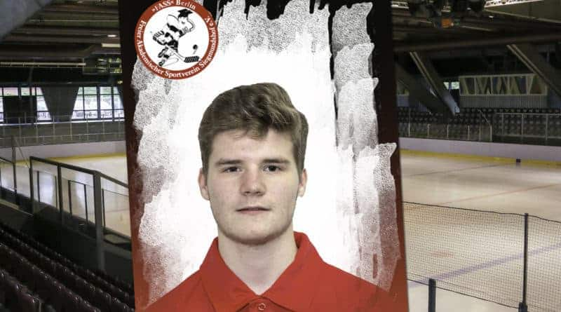 Danny Bohn im Team der Regionalliga 2018/2019