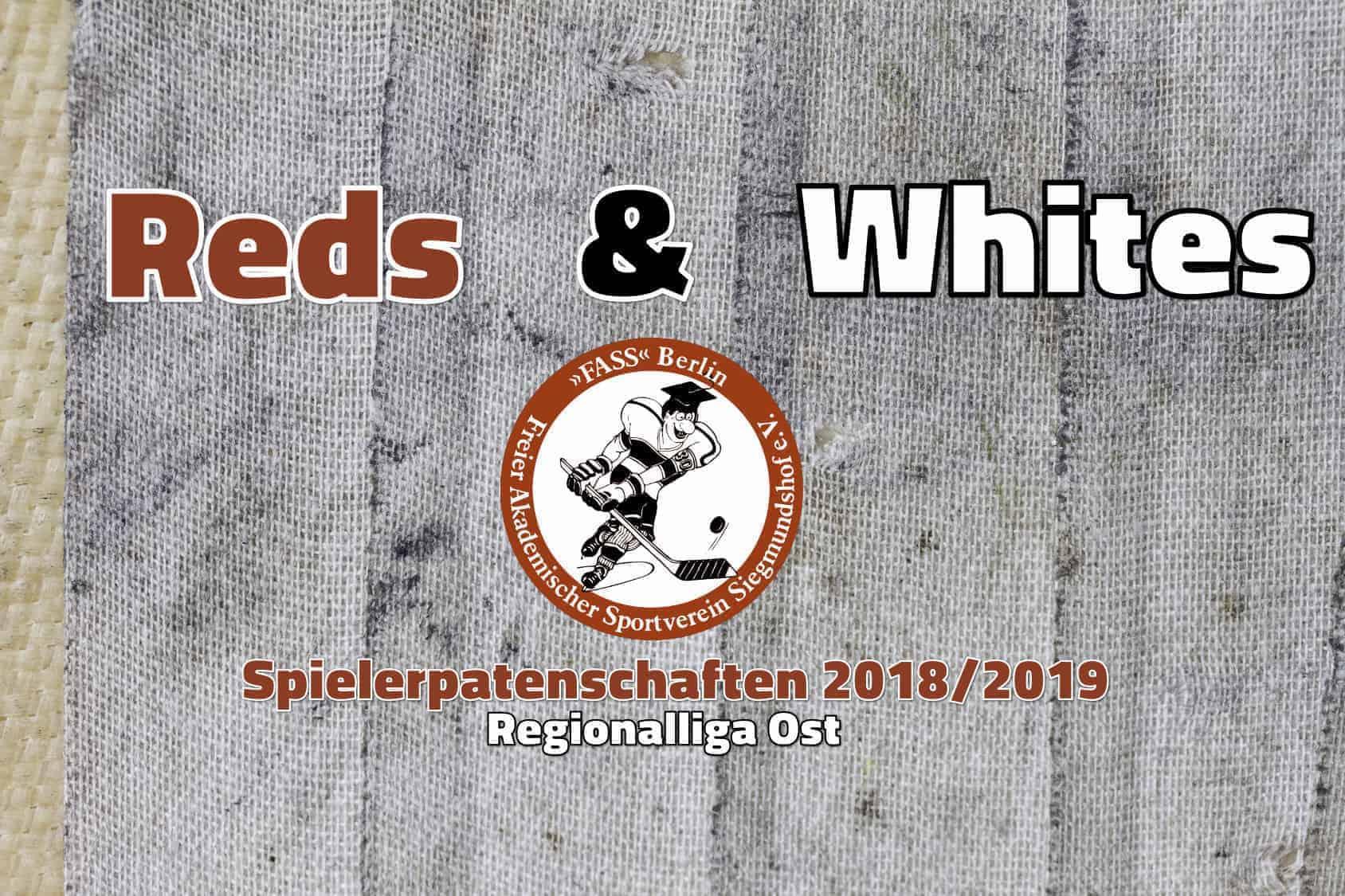 Reds & Whites