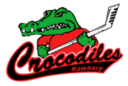 Logo Crocodiles Hamburg