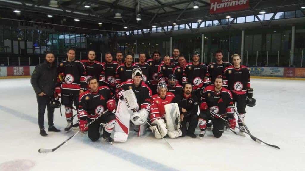 Team Landesliga Berlin