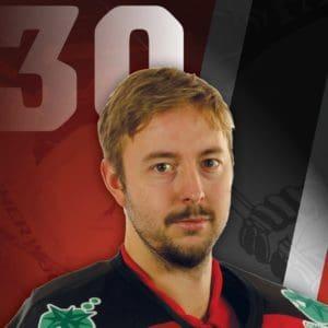 Patrick Hoffmann #30