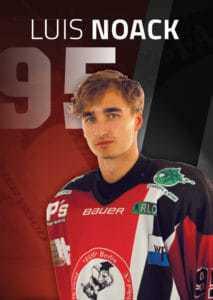 Luis Noack #95