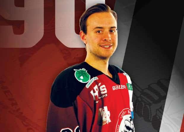 Nico Jentzsch #90