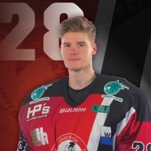 Danny Bohn #28