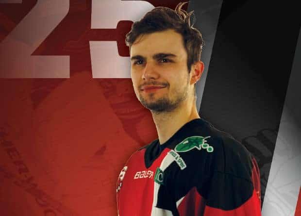 Fabian Wagner #25