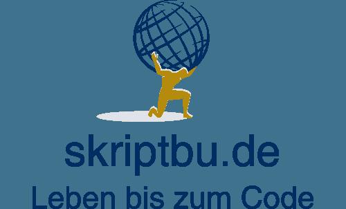 skriptbu.de - Logo