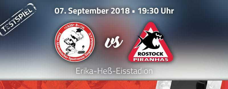 2018/2019 FASS - Rostock