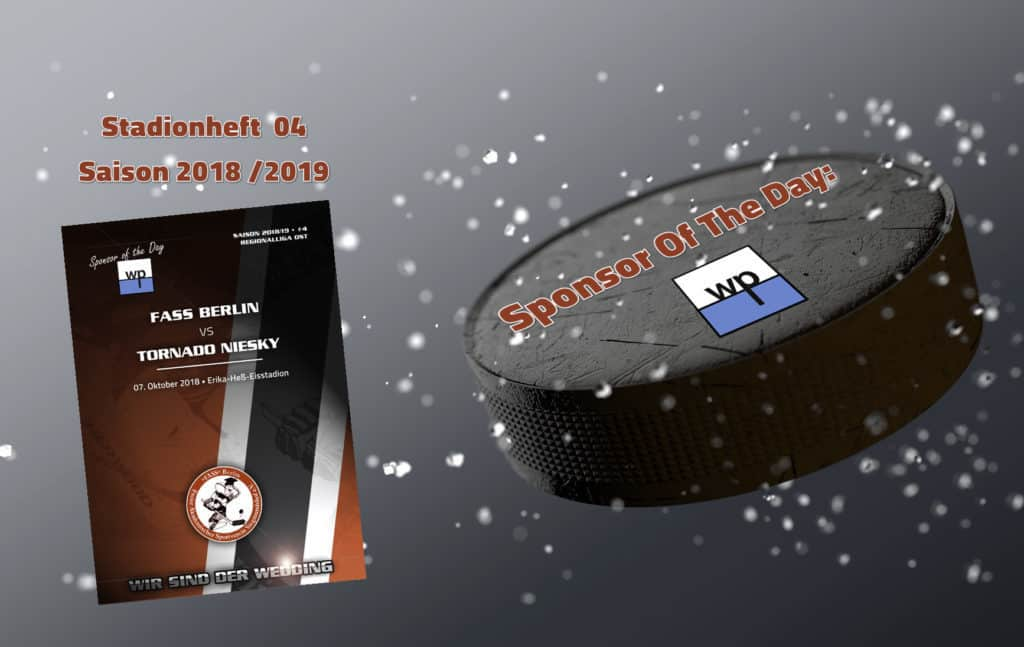 Sponsor of the Day Werner Pletz GmbH
