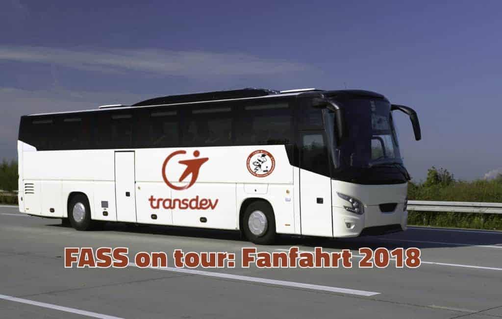 FASS Fanfahrt 2018
