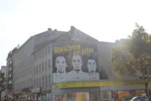 Bad- Ecke Pankstraße