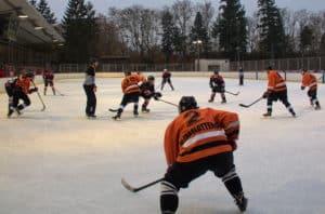Landesliga SCC vs FASS Berlin