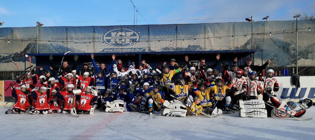 2018-12-01 Turnier Laufschule Lankwitz