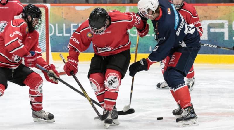 2019-01-20 Landesliga FASS Eisbären