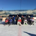 u7 Laufschule turnier lankwitz 2019-02-16