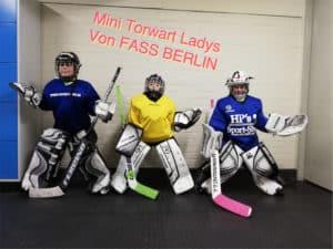 Die FASS Torladies