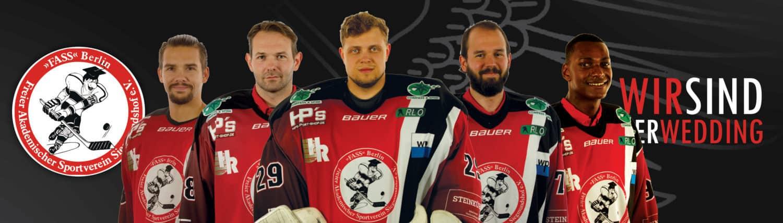 FASS Berlin Eishockey