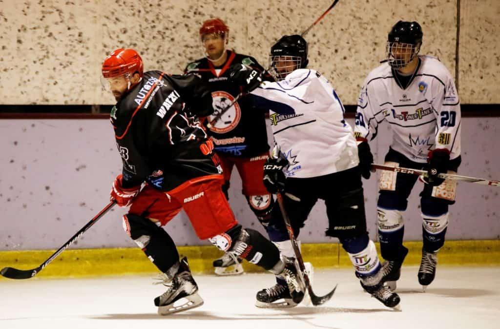 Eishockey Dresden Spielplan