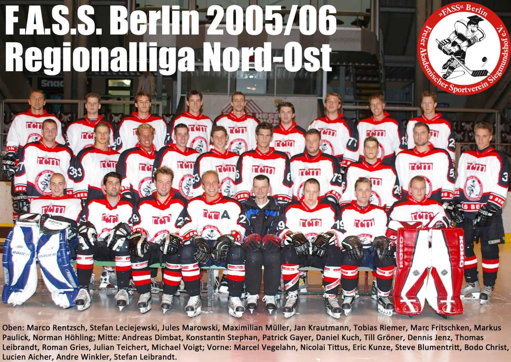 Regionalliga Nord Ost